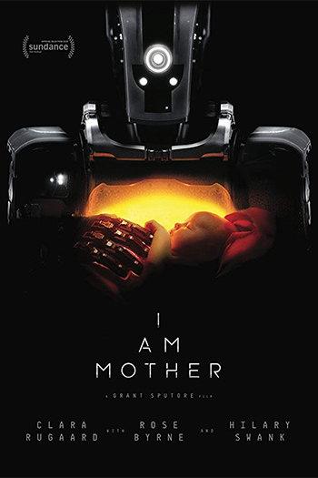 دانلود زیرنویس فیلم I Am Mother 2019