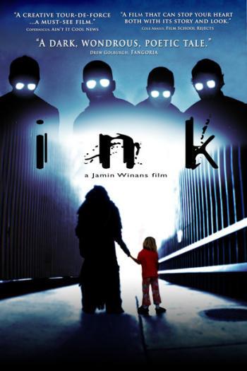 دانلود زیرنویس فیلم Ink 2009