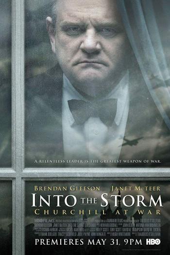 دانلود زیرنویس فیلم Into The Storm 2009