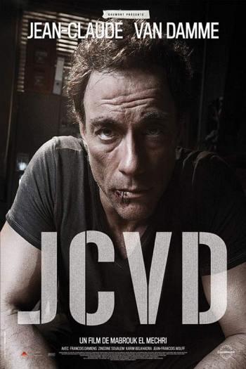 دانلود زیرنویس فیلم JCVD 2008