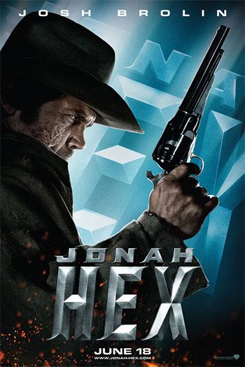Jonah Hex 2010