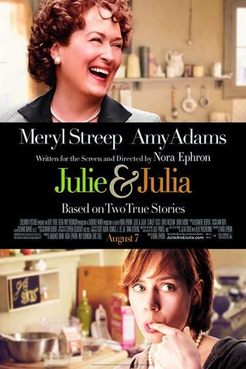 دانلود زیرنویس فیلم Julie And Julia 2009