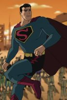Justice League The New Frontier 2008