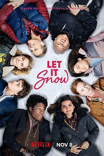 دانلود زیرنویس فیلم Let It Snow 2019