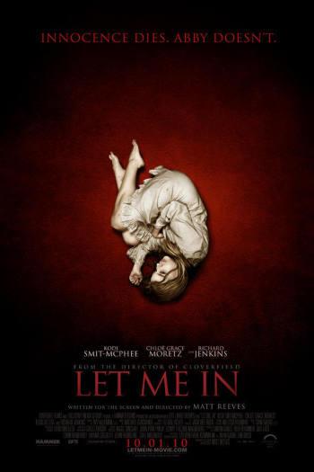 دانلود زیرنویس فیلم Let Me In 2010
