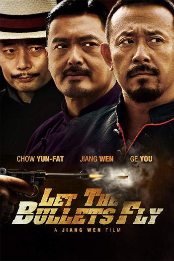 دانلود زیرنویس فیلم Let The Bullets Fly 2010