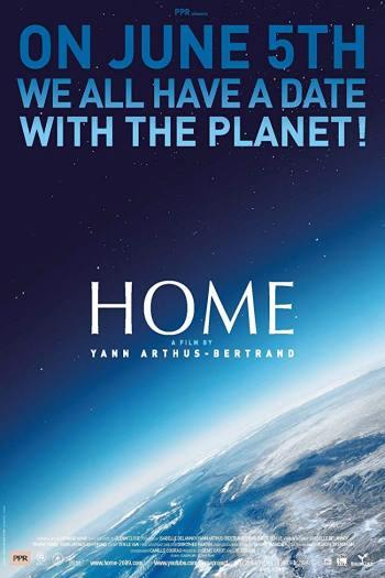 دانلود زیرنویس مستند Home 2009