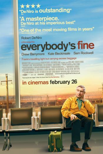 دانلود زیرنوی فیلم Everybody's Fine 2009