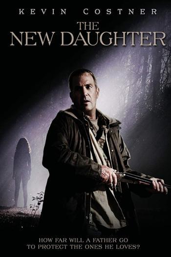 دانلود زیرنویس فیلم The New Daughter 2009