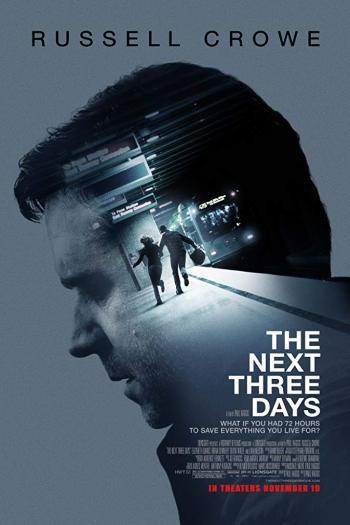 دانلود زیرنویس فیلم The Next Three Days 2010