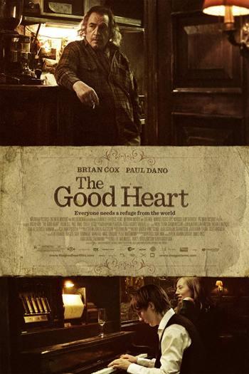 دانلود زیرنویس فیلم The Good Heart 2009