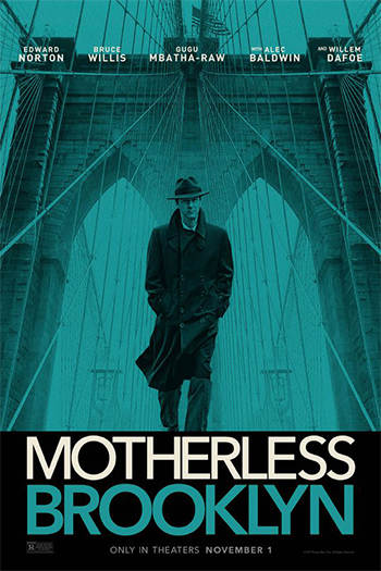 Motherless Brooklyn 2019