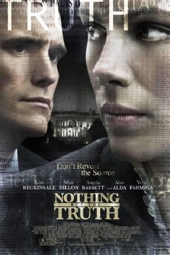 دانلود زیرنویس فیلم Nothing But The Truth 2008