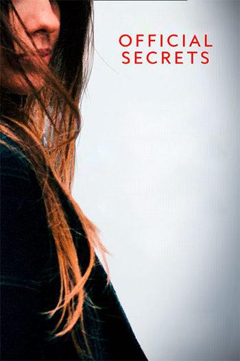 Official Secrets 2019