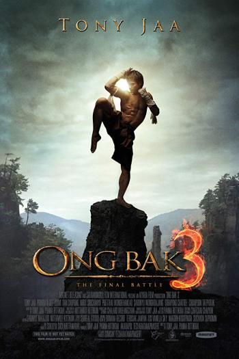 دانلود زیرنویس فیلم Ong-bak 3 2010