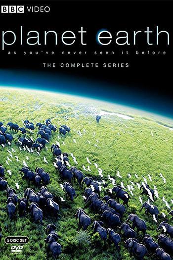 دانلود زیرنویس مستند سریالی Planet Earth