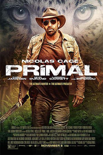 دانلود زیرنویس فیلم Primal 2019