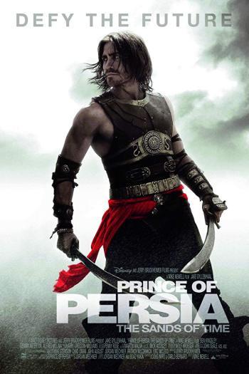 دانلود زیرنویس فیلم Prince of Persia: The Sands of Time 2010