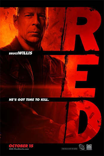 دانلود زیرنویس فیلم RED 2010