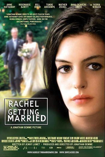 دانلود زیرنویس فیلم Rachel Getting Married 2008