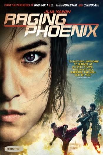 دانلود زیرنویس فیلم Raging Phoenix 2009