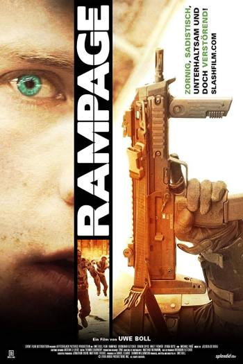Rampage 2009