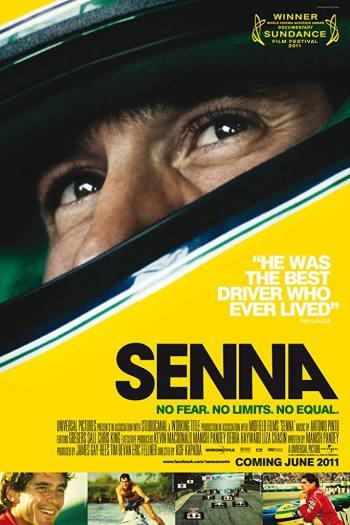 دانلود زیرنویس مستند Senna 2010