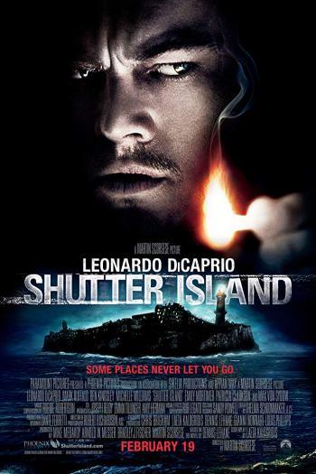 دانلود زیرنویس فیلم Shutter Island 2010