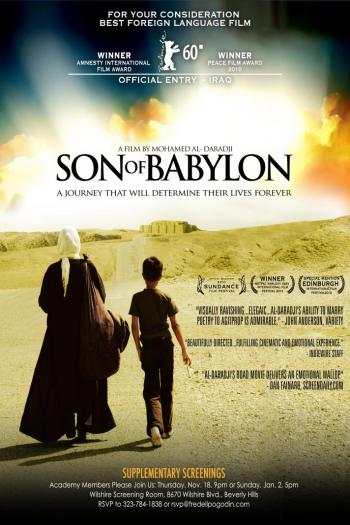 Son Of Babylon 2009