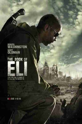 دانلود زیرنویس فیلم The Book of Eli 2010