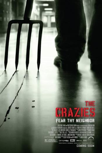 دانلود زیرنویس فیلم The Crazies 2010