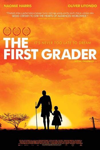دانلود زیرنویس فیلم The First Grader 2010
