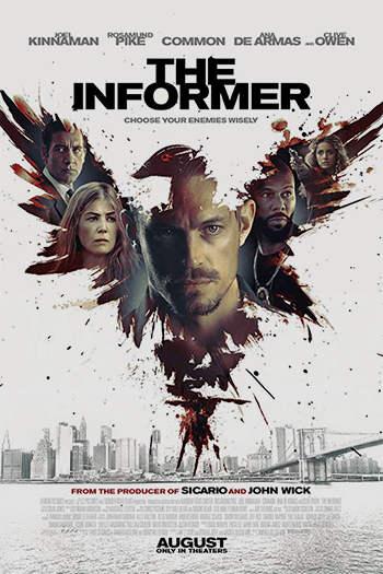 The Informer 2019