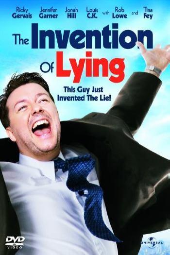 دانلود زیرنویس فیلم The Invention Of Lying 2009