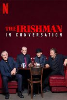 The Irishman In Conversation 2019