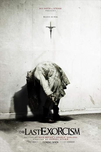 دانلود زیرنویس فیلم The Last Exorcism 2010