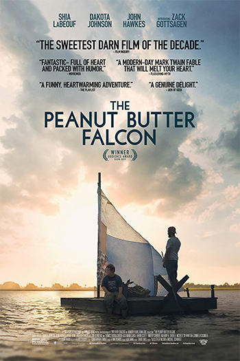 The Peanut Butter Falcon 2019