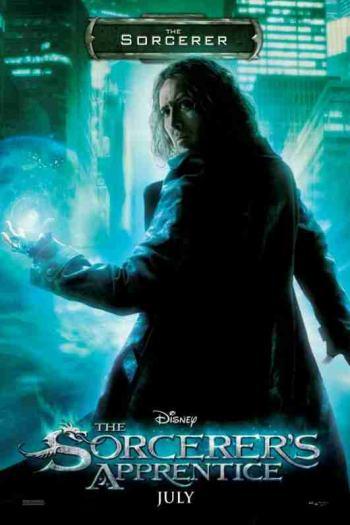 دانلود زیرنویس فیلم The Sorcerer's Apprentice 2010