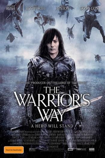دانلود زیرنویس فیلم The Warriors Way 2010