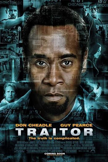دانلود زیرنویس فیلم Traitor 2008