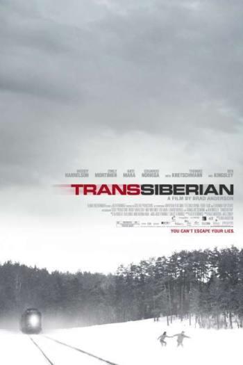 دانلود زیرنویس فیلم Transsiberian 2008