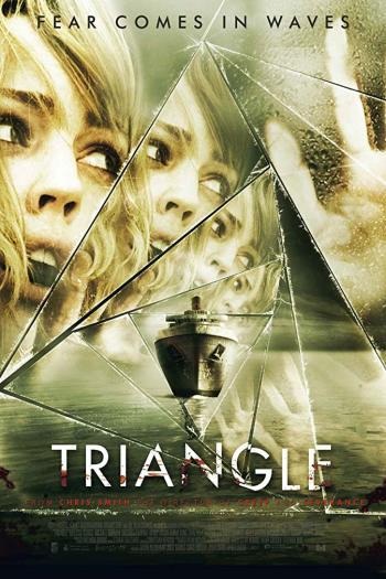 دانلود زیرنویس فیلم Triangle 2009