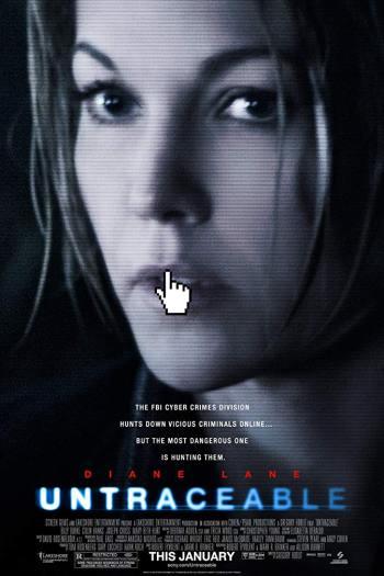 دانلود زیرنویس فیلم Untraceable 2008