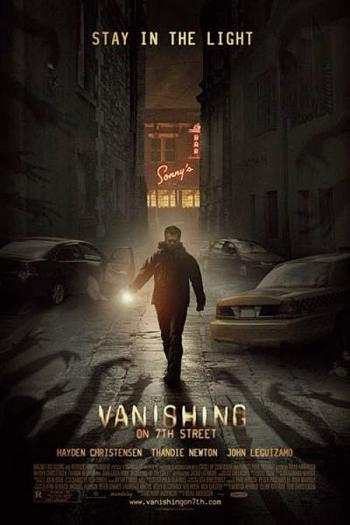 دانلود زیرنویس فیلم Vanishing on 7th Street 2010