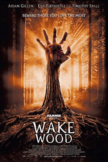 دانلود زیرنویس فیلم Wake Wood 2010