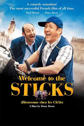 دانلود زیرنویس فیلم Welcome To The Sticks 2008