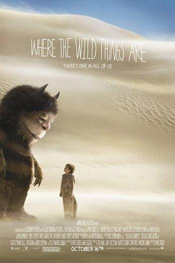 دانلود زیرنویس فیلم Where the Wild Things Are 2009