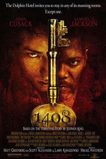دانلود زیرنویس فیلم 2007 1408