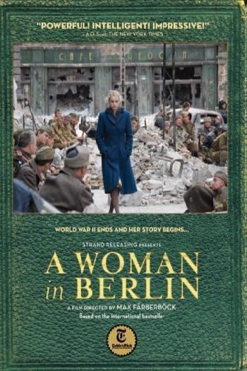 دانلود زیرنویس فیلم A Woman in Berlin 2008