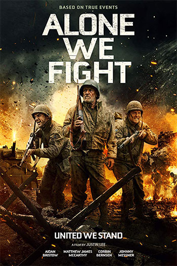 Alone We Fight 2018